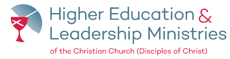 Higher Education Leadership Ministries Logo