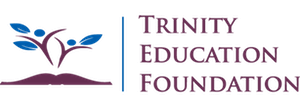 Trinity Foundation Logo