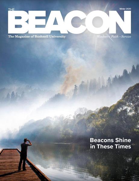 The Beacon Magazine - Winter 2020