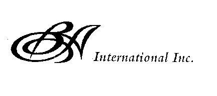 B & A International